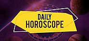 DAILY HOROSCOPE FOR 25TH SEPTEMBER 2018