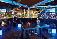 Corporate Rooftop Bars Christmas Party Venues Hire London - HostMyLink