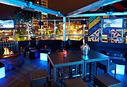 Hire Corporate Venue on Christmas Party at Rooftop Bar in London