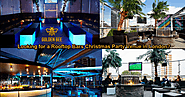 Looking for a Rooftop Bars Christmas Party Venue in London? ~ Cocktail & Lounge Bar In London