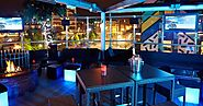 Hire Corporate Venue on Christmas Party at Rooftop Bar in London ~ Cocktail & Lounge Bar In London
