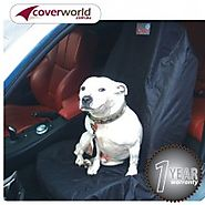 Website at https://www.coverworld.com.au/pet-seat-covers.html