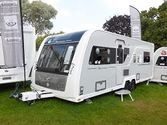 Raymond James Caravans, New Buccaneer Caravel 2015 Caravan in Coventry