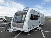 Raymond James Caravans, New Buccaneer Cruiser 2015 Caravan in Coventry