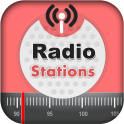 Free Online Radio - Music Stations List for iPhone