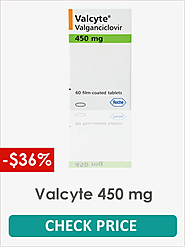 How Many Brands of Valganciclovir Tablets are exist in market?