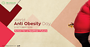 World Obesity Day- Your Body Needs To Stay Happy, But First Know What Is Making It Unhappy