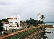 Colonial Heritage Town, Galle