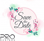 Wedding Logo Design is the Perfect Partner In Your Brand's Success - EVENT PLANNER LOGO