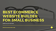 Best eCommerce Website Builder for Small Business | The Winner Is...