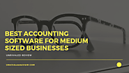 Best Accounting Software For Medium Sized Business . (#1 Is)