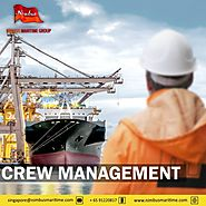 What Are the Responsibilities of a Marine Crew Management Company?