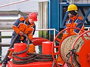 Crewing Service Providers: Single Point of Contact for Seafarers and Ship Companies