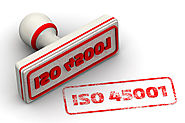Get ISO 45001 consulting Services in Melbourne For Future Interest of Your Firm?