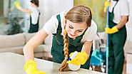 5 Reasons Why Professionals Should Do Domestic Cleaning