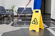 Why is Office Cleaning Essential Monthly by Experts?