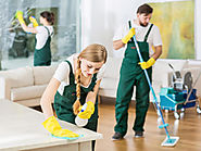 Why Cleaning Services Should Be Hired Once A Month