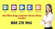 MS Office Setup Help Provides Easy Installation Methods