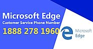 Microsoft Support Group Offers Top-Notch Solutions for Issues with Microsoft Edge