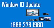 Windows 10 Update Issues Are Resolved by Our Experts