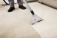 Choosing the right carpet cleaner in Fort wayne
