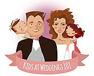 Considerations for Children at Weddings [Infographic]