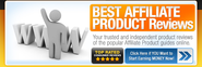 Best Affiliate Marketing Products reviews - Page : 1