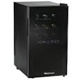 Wine Enthusiast 18-Bottle Touchscreen Wine Refrigerator