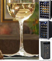 Best Rated Wine Refrigerators.
