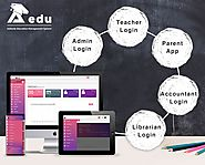 Aedu Management - Free School Management Software, Software Services in Ahmedabad - India