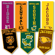 Conference Banners | Pro-Tuff Decals
