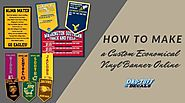 How to Make a Custom Economical Vinyl Banner Online | Pro-Tuff Decals