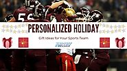 Personalized Holiday Gift Ideas for Your Sports Team | Pro-Tuff Decals