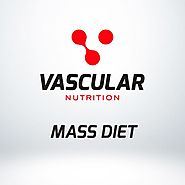 Vascular Nutrition – Mass-Diet