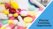 List of Top Pharma Franchise Companies in Ahmedabad, Gujarat