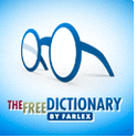 Access The Free Dictionary from Anywhere