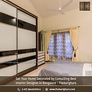 The KariGhars - Top Interior Designers in Bangalore
