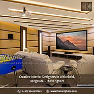 Looking for Interior Designer in Bangalore? Your search ends here – The KariGhars