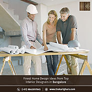 Finest Home Design Ideas from Top Interior Designers in Bangalore