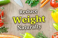 Daily Food List to Reduce Weight Naturally