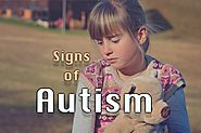 The Early Signs of Autism Spectrum Disorder In Children