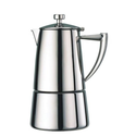 Cuisinox Roma Stainless Steel Stovetop Espresso Maker
