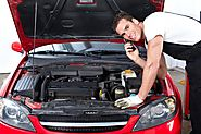 Rod's Auto Shop Advice from Maintenance and Repair!