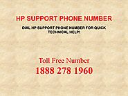 Resolve HP Device Issues At HP Support Phone Number by roberthudsen4403 - Issuu
