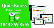 QuickBooks Phone Number Is Always Available To Rescue Customers