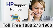 HP Support Number Helpline Provides Best Repair Services