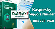 Kaspersky Support Number Is Active Helpline For PC Security
