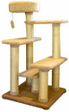 Majestic Pet 48 Inch Cat Tree Jungle Gym