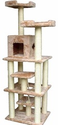 Majestic Pet 78 Inch Casita Cat Tree Tower