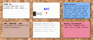 Index Card for iPad